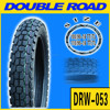 China Top Quality motorcycle tire 110/90-16 for South America market