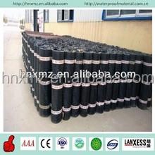 High Quality Production Line 3mm SBS/APP Modified Bitumen Waterproof Membrane