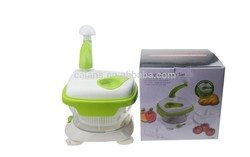 Multifunction Kitchen Food Choppers/Mincer/Blender/Shredder/Spinner