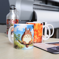 RICHO printer uesd Fast dry A4/A3 100gsm Sublimation transfer paper for mug & gift