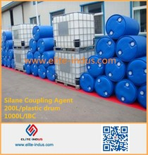(trimethoxysilyl)ethylene vinyl functional silane coupling agent