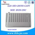alta calidad 3 fe catvgepon Similar con Huawei Gepon