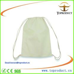 canvas drawstring bag,drawstring canvas bag,cotton canvas drawstring bag