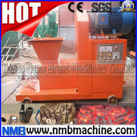 Widely usage marble briquette making machine