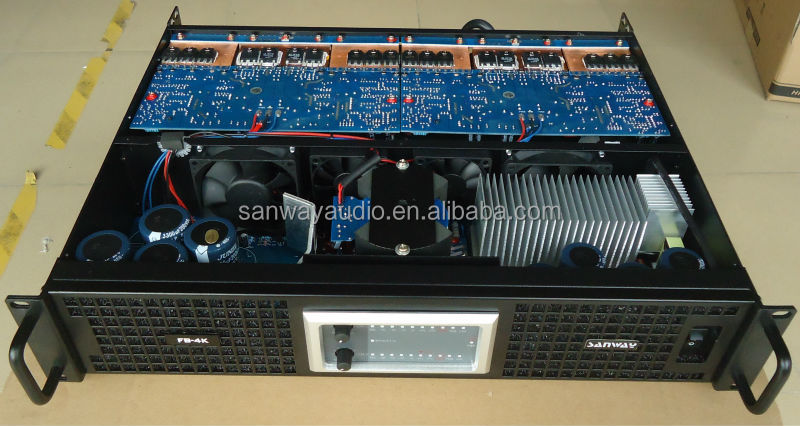 Harga Audio Processor Fb-4k Harga Audio pa Power