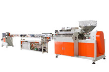 U sharp art strawstraw production line