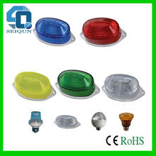 New design amber strobe light for towing with great price