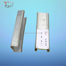 wholesale high quality 60 Ceiling/Drywall steel furring channel