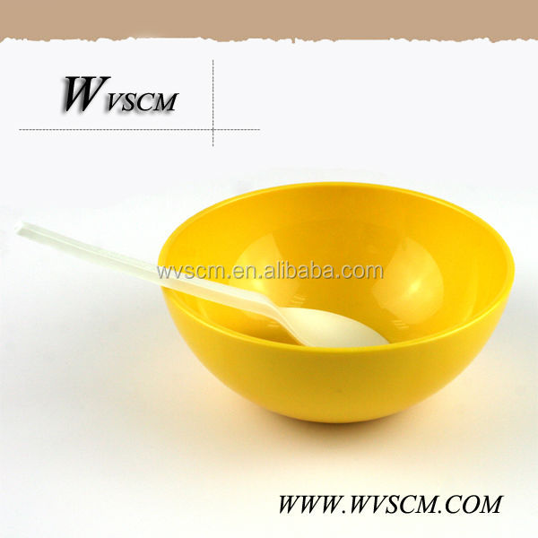 Green material disposable plastic cutlery4