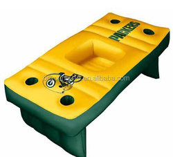 buy high quality cheap pvc inflatable coffee tables for sale