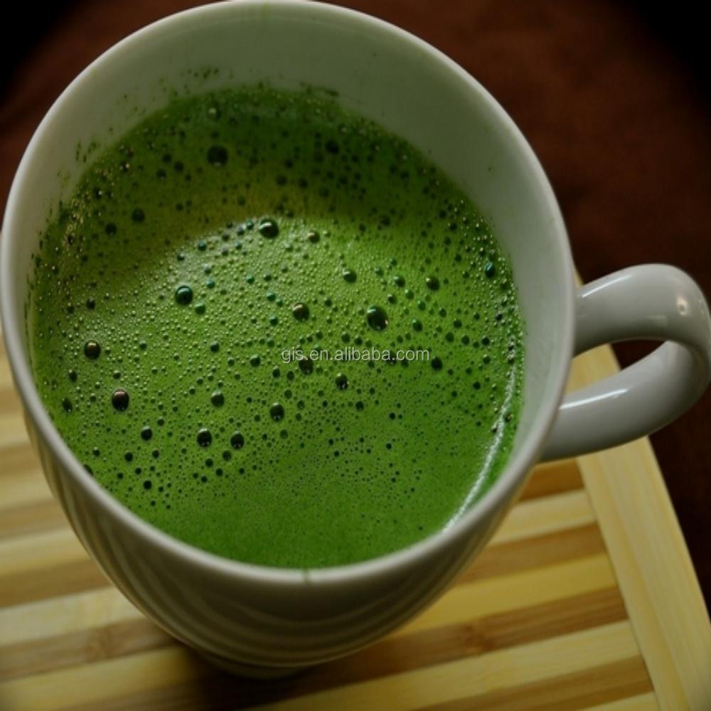 Jiang Zhi Tea Tiens Teh Hijau Alami Terbaik