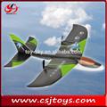 shantou 2ch juguetes rc avión aeronaves avión de control remoto