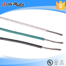 ul 3132 18 awg silicone cable