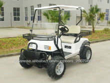 Electric 2 seat dune buggy for sale DH-C2 with CE Certificate
