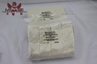 100% pure cotton! Japanese cut cotton Cut Cotton electronic cigarette rda atomizer wick cotton5pcs/pack original