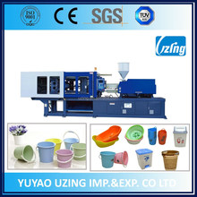 Chinese plastic injection molding machine price and exporter