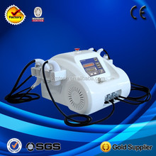 Portable professional ultrasound cavitation machine for quick fat removal