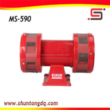 220v factory high sound alarm air raid motor siren for sale MS-590
