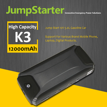 12 voltage car battery portable power bank mini jump starter