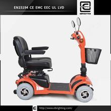 disabled scooter new design BRI-S08 electric car used