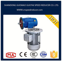 China Guomao Y2 series AC 3 phase ys7124 motor Ac three phase three phase ac induction slip ring ms motor