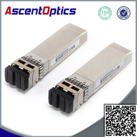 10G SFP fiber module support distance up to 10km 10GbE SFP+ LR 1310NM SM