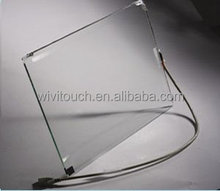 8.4'' to 47'' SAW Touch Panel Compatible with ELO controller