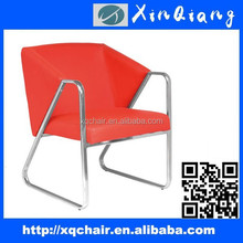 Modern outdoor Leather Bar stools (XQ-809)