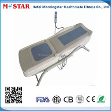 Electric Thermal Jade Massage Bed