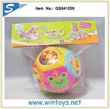 5 inch educational manipulative toys preschool plastic magic ball