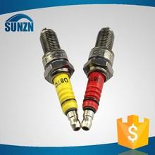 Ningbo hot selling popular exporter best price iridium spark plugs for motorcycles