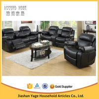 Living Room Sofa Specific Use for lazy boy recliner sofa / top selling leather sofa by china