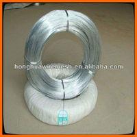 Low price Galvanized iron wire
