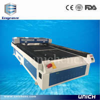 High speed and agent wanted co2 laser metal cutting machine/laser plywood engraving machine/laser wood carving machine