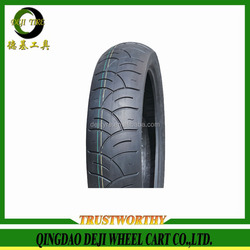 China natural rubber street motorcycle tyre 140/70-17
