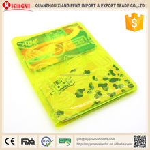 Certificate promotional printing student id card holder