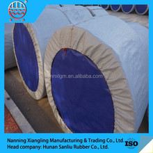 good reputation national standard ep fabric conveyor belt