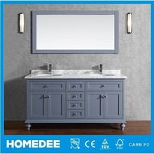 Homedee Solid Wooden Allen Roth Bathroom Vanity, Allen Roth Bathroom Cabinet