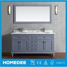 Homedee Solid Wooden Allen Roth Bathroom Vanity, Allen Roth Bathroom Cabinet