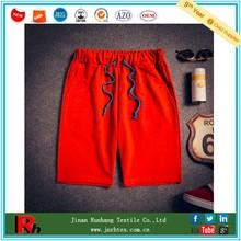 Men Breathable Cotton Wholesale Blank Wweat Shorts