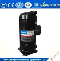 Best sale scrap fridge copeland ingersoll rand air compressor refrigeration part for sale