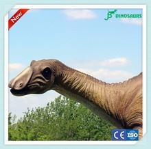 Animatronic Dino for Dinosaur Park