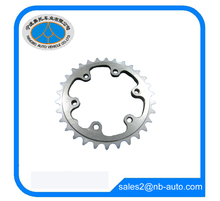 Chain sprocket by China supplier with over 13 years experience in making chain sprocket
