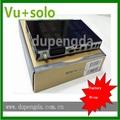 Vu+solo mini receptor de satélite hd iptv apoyo de sistema operativo linux
