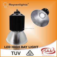 5 Year warrany 100w/120W/150W LED High Bay Light Mean driver
