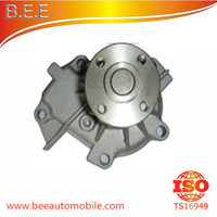 auto water pump 16100-87182 / 16100-87184 /16100-87108 for DAIHATSU high quality with lower price