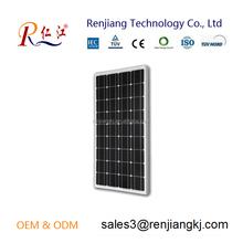 2015 good price mono 50w solar panel price