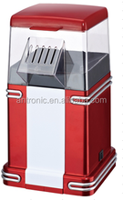 Antronic fashion 1200W home party Popcorn Makers with GS/CE/RoHS