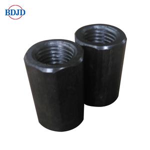 12〜50ミリメートル鋼スプライサー鉄筋カプラで使用する建設