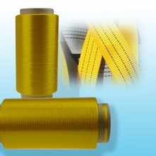 100% Polyester Hot Sale Filament High Tenacity Nylon Bag Yarn